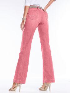 """""""Regular Fit´´-Jeans - Modell RACHEL Brax Feel Good rot"""