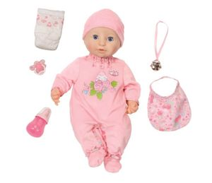 Baby Annabell Puppe - 43 cm