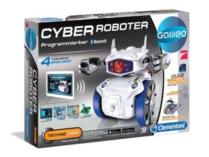 Galileo - Cyber Roboter