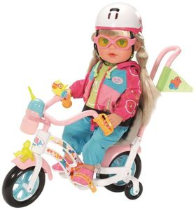 Baby Born - Play & Fun - Fahrrad