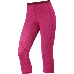 Odlo Revolution TW warm Funktionsunterhose Damen