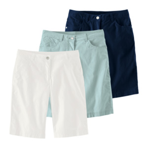 UP2FASHION  	   City-Bermudas