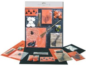 Bastelaccessoires SELECTION Halloween