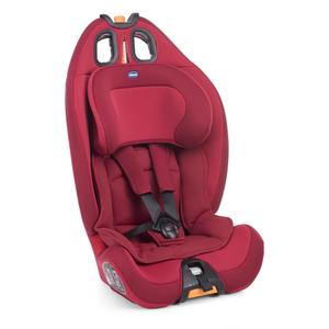 Chicco Autokindersitz Gro-Up red passion