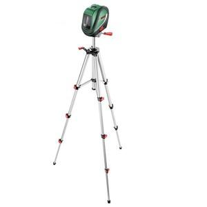 Bosch Kreuzlinien-Laser Universal Level2 Set