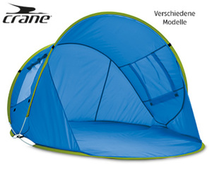 crane®  Pop-Up Strandmuschel