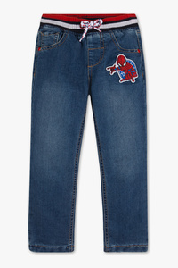 Disney Boys         Spider-Man - Thermojeans