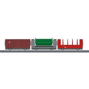 Märklin my world Ergänzungswagen-Set zu Güterzug
