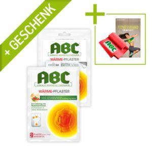 ABC Wärme-Pflaster-Set