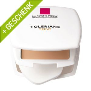Roche Posay Toleriane Teint Kompakt-Creme-Make-Up 13/R