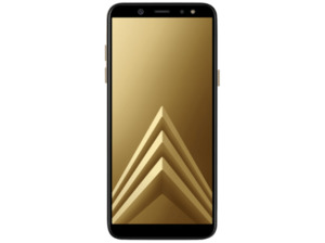SAMSUNG Galaxy A6 32 GB Gold Dual SIM