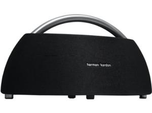 HARMAN KARDON GO + PLAY Schwarz Bluetooth Lautsprecher