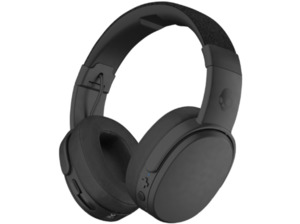 SKULLCANDY CRUSHER Wireless Over-ear Kopfhörer Schwarz