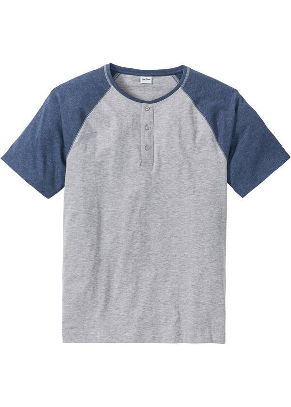 Raglan-T-Shirt Regular Fit