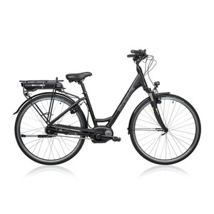 RIVERSIDE E-Bike 28 Riverside City Nexus 8 RT Active 400Wh, Größe: 45 CM