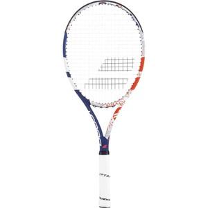 BABOLAT Tennisschläger Boost Roland Garros besaitet Erwachsene, Größe: GRIP 2