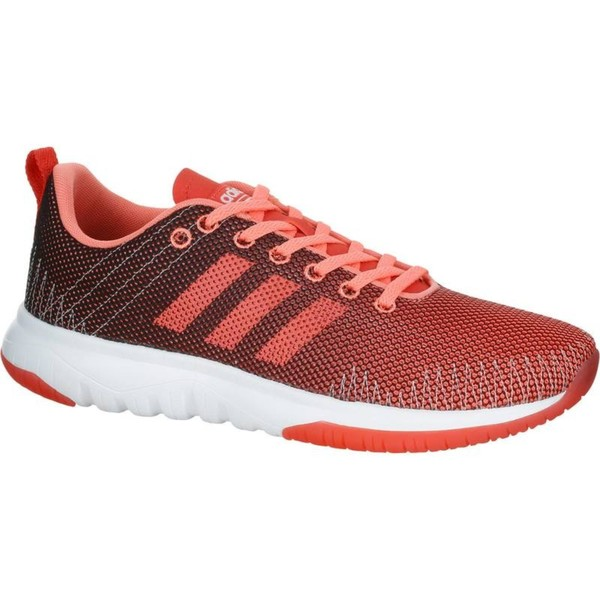ADIDAS Walkingschuhe Superflex CF Damen orange, Größe: 36