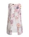 Bild 2 von My Own - Blusentop mit großem Blumendruck