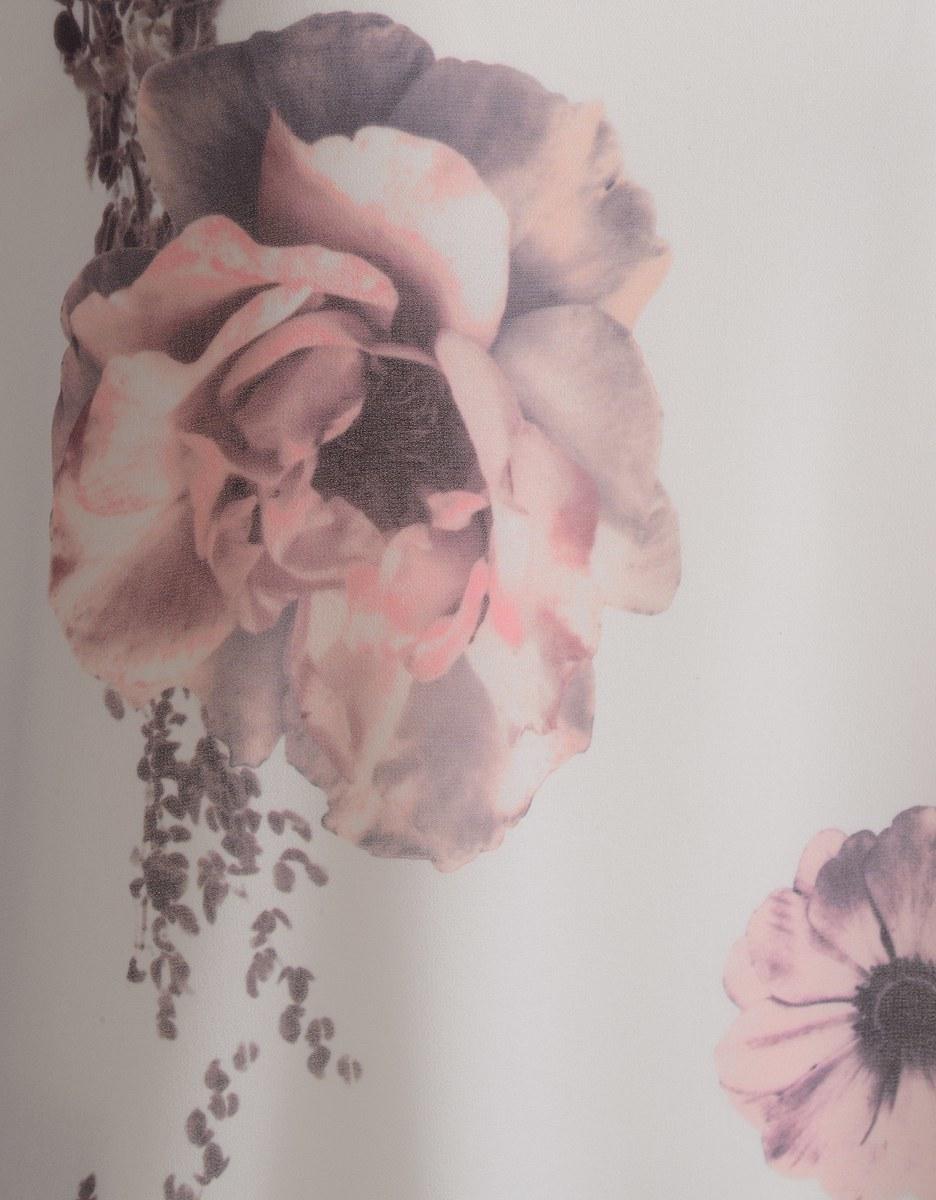Bild 3 von My Own - Blusentop mit großem Blumendruck