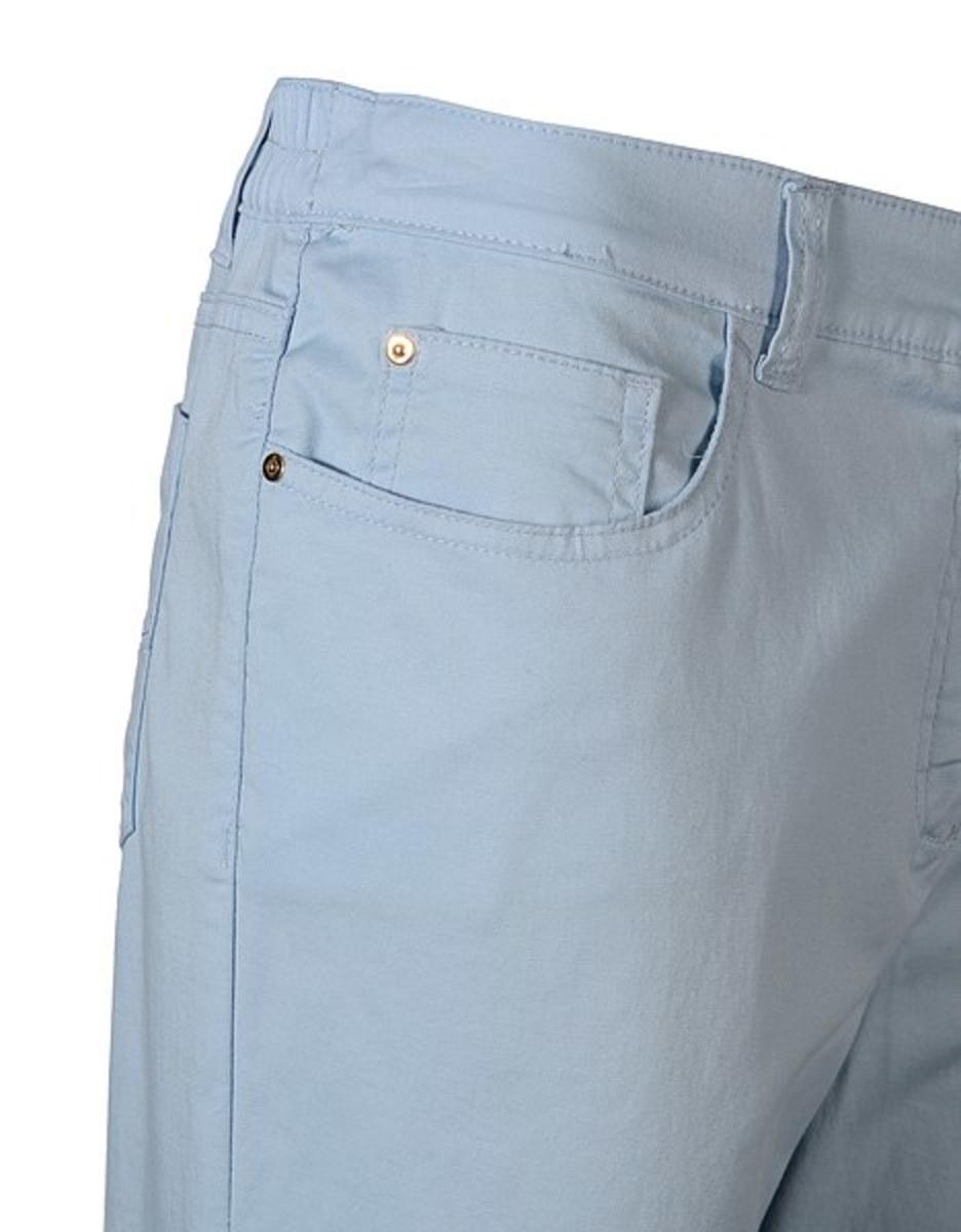 Bild 5 von PUNT ROMA - Hose mit goldfarbenen Accessoires