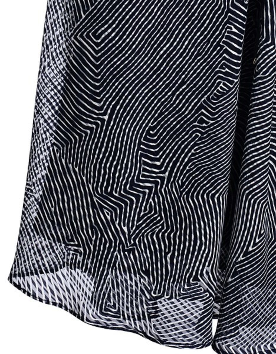 Bild 5 von PUNT ROMA - Kleid mit Allover-Druck