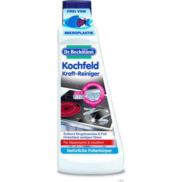 Dr. Beckmann Kochfeld Kraft-Reiniger 1.20 EUR/100 ml