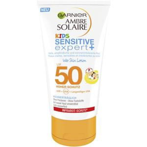 Garnier Ambre Solaire Kids Sensitive Expert+ Wet Skin 4.66 EUR/100 ml