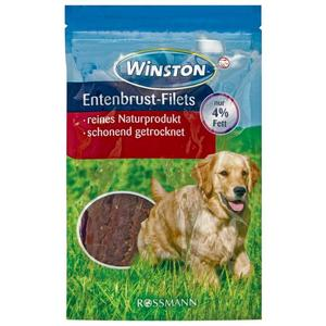 Winston Entenbrust-Filets 2.13 EUR/100 g