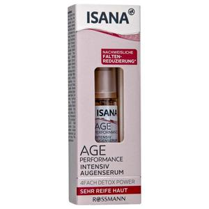 ISANA Age Performance Intensiv Augenserum