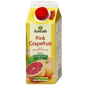 Alnatura Bio Pink Grapefruitsaft 3.72 EUR/1 l