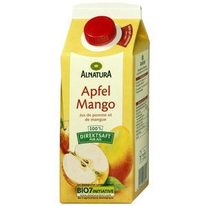 Alnatura Bio Apfel Mango Saft 3.32 EUR/1 l