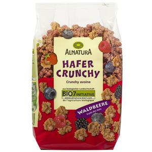 Alnatura Bio Crunchy Waldbeere 7.08 EUR/1 kg
