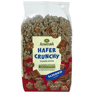 Alnatura Bio Hafer Crunchy Schoko 5.41 EUR/1 kg