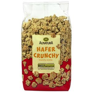 Alnatura Bio Hafer Crunchy 5.41 EUR/1 kg