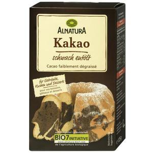 Alnatura Bio Kakao, schwach entölt 1.59 EUR/100 g