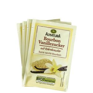 Alnatura Bio Bourbon Vanillezucker 4er Pack 12.47 EUR/100 g