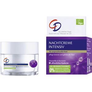 CD Nachtcreme Intensiv 11.98 EUR/100 ml