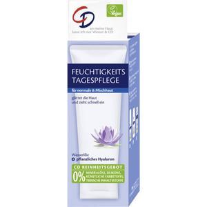 CD Feuchtigkeits-Tagespflege Wasserlilie 6.98 EUR/100 ml