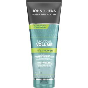 JOHN FRIEDA® Luxurious Volume Inner Power Protein-Cond 2.80 EUR/100 ml