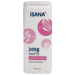 ISANA Watte 0.50 EUR/100 g