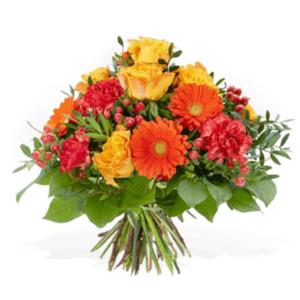 Glücksmomente - | Fleurop Blumenversand