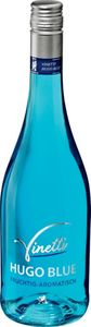 Vinetti Hugo Blue 0,75 Liter