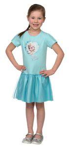 Mädchen Lizenz Sommerkleid Gr. 86/92, Frozen