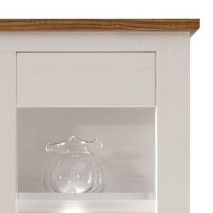 EEK A+, LED-Backlight-Clip Inuvik (4er-Set) - Warm Weiß, Trendteam