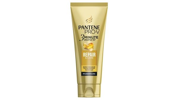 PANTENE PRO-V Pflegespülung Repair & Care 3 Minute Miracle