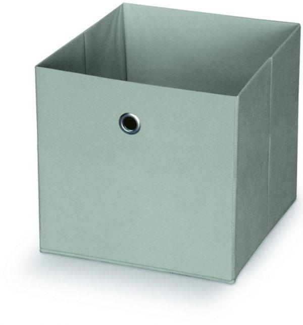 Aufbewahrungsbox Aus Stoff 30 X 30 X 30 Cm Verschiedene Farben