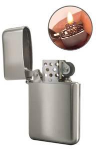 Benzinfeuerzeug BL 487 CFH
