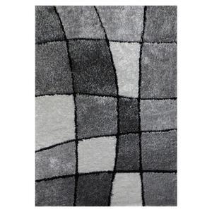 Hochflorteppich Fancy Grua/Weiß 120x170cm
