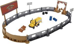 Disney Cars 3 Cooles Crash-Derby Set