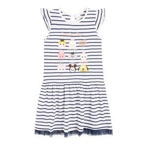 Kinder Kleid Tsum Tsum